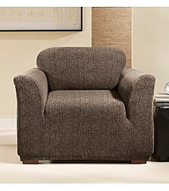 Sure Fit® Stretch Galaxy 1-pc. Chair Slipcover