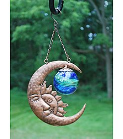 Echo Valley® Illuminarie Moon-Sun Suncatcher