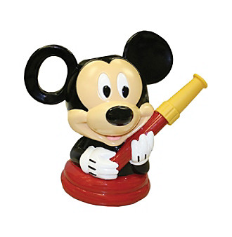 Midwest Gloves & Gear Mickey Mouse Kids Watering Can