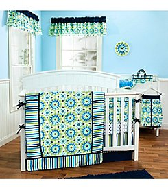 Trend Lab Waverly® Solar Flair Baby Bedding Collection