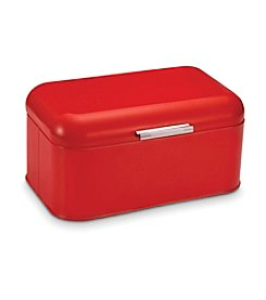 Polder Steel Mini Retro Bin