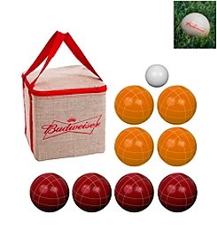 Trademark Games™ Budweiser Bocce Ball Set