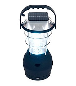 Whetstone LED Solar and Dynamo Powered Camping Lantern