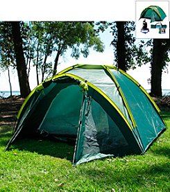 Whetstone Three Person Tent with Porch