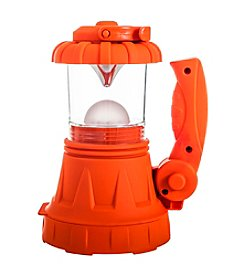 Whetstone LED Camping Spotlight and Lantern Combo