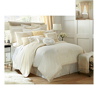 Waterford Bedding With European Styling And Design