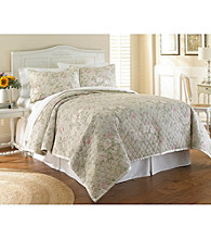Waterford® Jardin Quilt