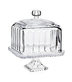 Godinger® Belmont Footed Dessert Dome
