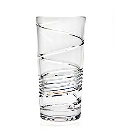 Godinger® Spirale Set of 4 Highball Glasses