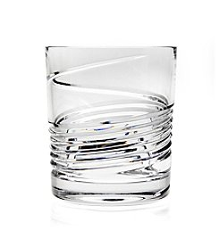 Godinger® Spirale Set.4 Double Old Fashioned Glasses