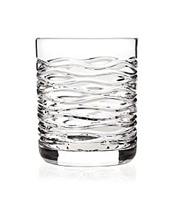 Godinger® Dimensions Set of 4 Double Old Fashioned Glasses