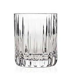 Godinger® Beacon Hill Set of 4 Double Old Fashioned Glasses