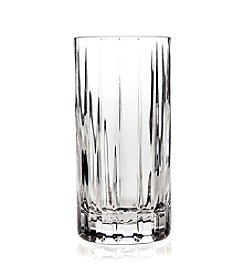 Godinger® Beacon Hill Set of 4 Highball Glasses