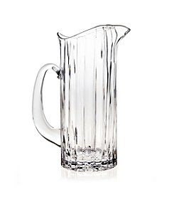 Godinger® Beacon Hill Pitcher
