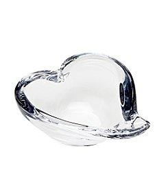 Godinger® Clear Heart Dish