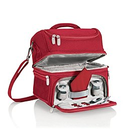 Picnic Time® Pranzo Insulated Picnic Cooler