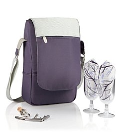 Picnic Time® Barossa Single Bottle Wine Tote