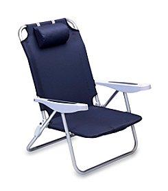 Picnic Time® Monaco Beach Chair