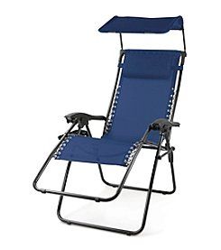 Picnic Time® Serenity Reclining Lounge Chair
