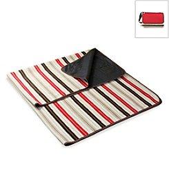 Picnic Time® Moka Blanket Tote - Moka