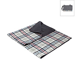 Picnic Time® Carnaby Streen Blanket Tote