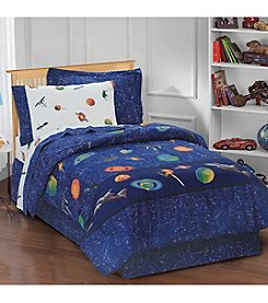 Dream Factory® Outerspace Comforter Set