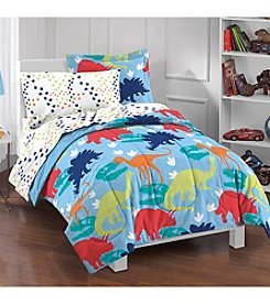 Dream Factory® Dinosaur Twin Comforter Set