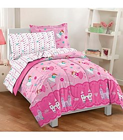 Dream Factory® Magical Princess Twin Comforter Set