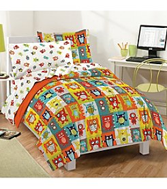 Dream Factory® Silly Monsters Comforter Set