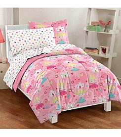 Dream Factory® Pretty Princess Comforter Set