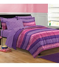 My Room® Tie Dye Comforter Set