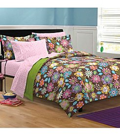 My Room® Boho Garden Comforter Set