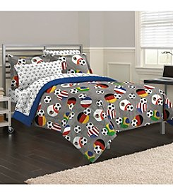 My Room® Soccer Fever Comforter Set