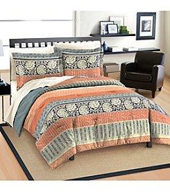 Free Spirit® Flora Comforter Set