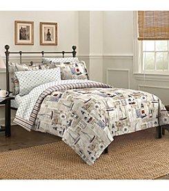 Free Spirit® Cape Cod Comforter Set