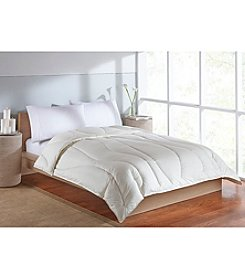 Calvin Klein Random Wave Down-Alternative Comforter