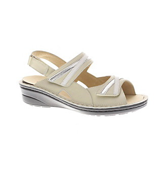 "Spring Step ""informal"" Slingback Sandals Women's"