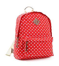 GAL Fabric Backpack