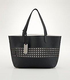 Lauren Ralph Lauren Leighton Shopper Bag