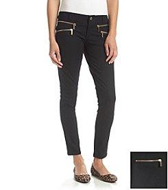 MICHAEL Michael Kors® Rocker Zip Pants