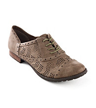 """Not Rated® """"Traveler"""" Casual Oxfords"""