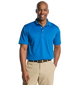 PGA TOUR® Men's Airflux Golf Polo