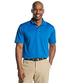 PGA TOUR® Men's Airflux Golf Polo