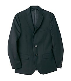 Ralph Lauren Childrenswear Boys' 8-20 Black Suit Jacket