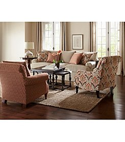 HM Richards Shaza Living Room Collection