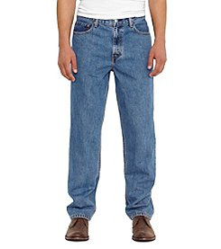 Levi's® Men's Big & Tall Medium Stonewash 560™ Comfort Fit Jeans