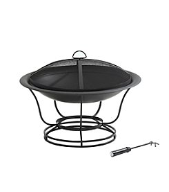 Crosley Furniture Buckner Fire Pit