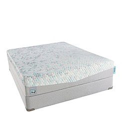 ComforPedic iQ 170 Mattress & Box Spring Set with Ultra Cool Memory Foam