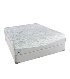 ComforPedic iQ™ 180 Mattress & Box Spring Set with Ultra Cool™ Memory Foam