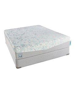 ComforPedic iQ™ 180 Mattress & Box Spring Set with Ultra Cool™ Memory Foam